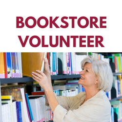 Bookstore Volunteer