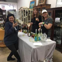 Food, Wine and Beverage Volunteer