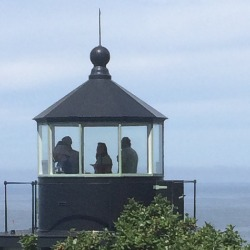 Trinidad Head Lighthouse Docents- first Saturdays of the month