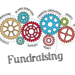 Volunteer - Fundraising