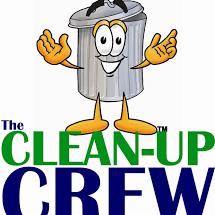 Clean-Up Volunteer