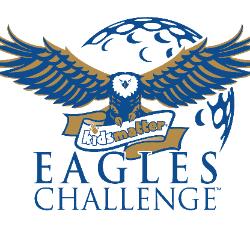Volunteer for Eagles Challenge