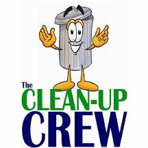 Clean Up Crew Captain