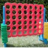 Lawn Games Attendant