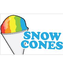 Snow Cone Station
