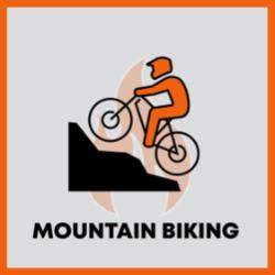 Mountain Biking - October 30th