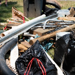 Del Sol Commons Cleanup-Murfreesboro